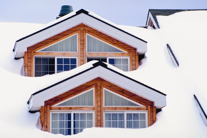 Common Winter Roofing Problems